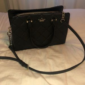 Super cute real Kate spade purse!
